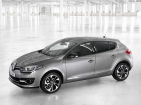 Ver foto 2 de Renault Megane 5 puertas 2014