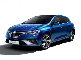 Renault Mégane 1.3 Tce Gpf Life 85kw