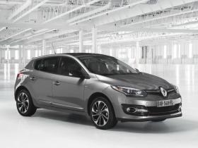 Ver foto 5 de Renault Megane 5 puertas 2014
