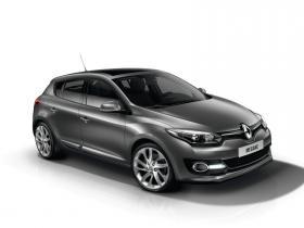 Fotos de Renault Megane 5 puertas 2014
