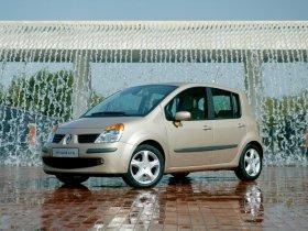 Ver foto 4 de Renault Modus 2004