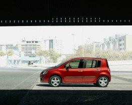 Ver foto 8 de Renault Modus 2004