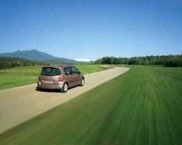 Ver foto 7 de Renault Modus 2004