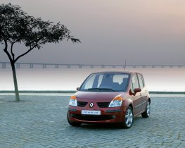 Fotos de Renault Modus