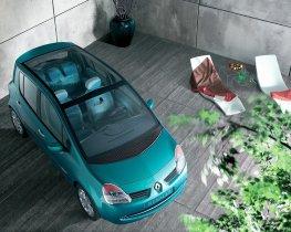 Ver foto 3 de Renault Modus Concept 2004