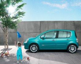 Ver foto 2 de Renault Modus Concept 2004