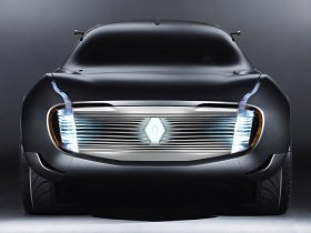 Ver foto 3 de Renault Ondelios Concept 2008