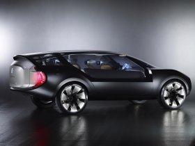 Ver foto 2 de Renault Ondelios Concept 2008