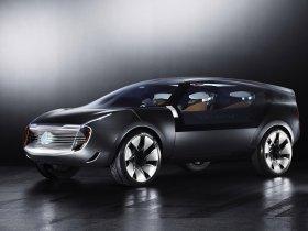 Ver foto 1 de Renault Ondelios Concept 2008