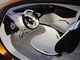 Ver foto 21 de Renault R-Space Concept 2011