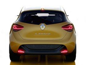 Ver foto 12 de Renault R-Space Concept 2011