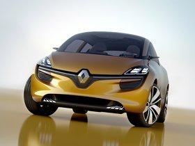 Ver foto 10 de Renault R-Space Concept 2011