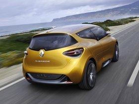 Ver foto 9 de Renault R-Space Concept 2011