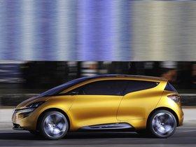 Ver foto 8 de Renault R-Space Concept 2011