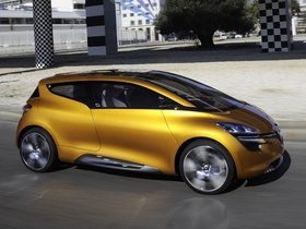 Ver foto 7 de Renault R-Space Concept 2011
