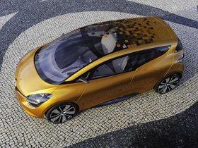 Ver foto 6 de Renault R-Space Concept 2011