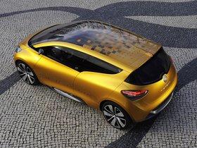 Ver foto 5 de Renault R-Space Concept 2011