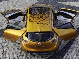 Ver foto 4 de Renault R-Space Concept 2011