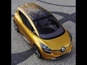 Ver foto 3 de Renault R-Space Concept 2011