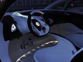 Ver foto 20 de Renault R-Space Concept 2011