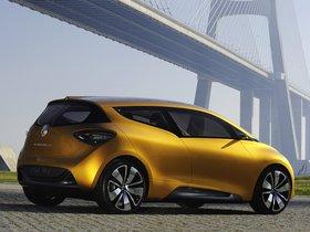 Ver foto 2 de Renault R-Space Concept 2011