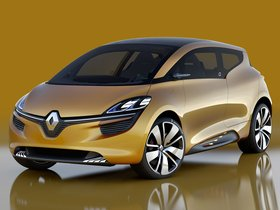 Fotos de Renault R-Space