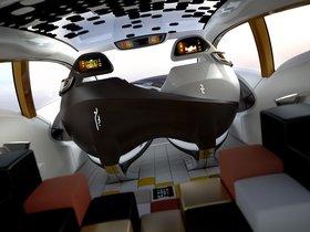 Ver foto 17 de Renault R-Space Concept 2011