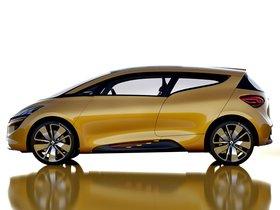 Ver foto 15 de Renault R-Space Concept 2011