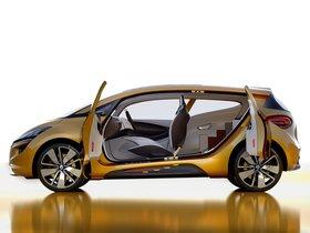 Ver foto 14 de Renault R-Space Concept 2011