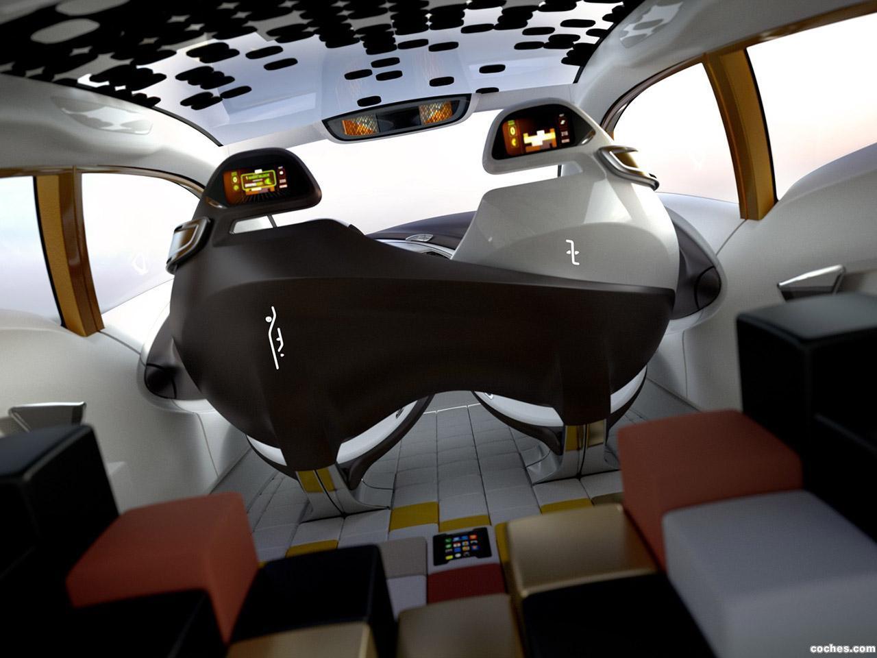 Foto 16 de Renault R-Space Concept 2011