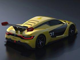 Ver foto 8 de Renault R.S. 01 2014