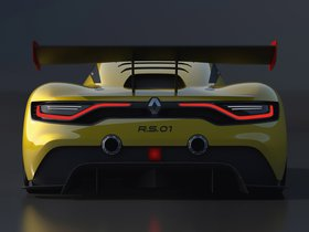 Ver foto 4 de Renault R.S. 01 2014