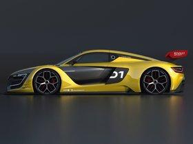Ver foto 3 de Renault R.S. 01 2014