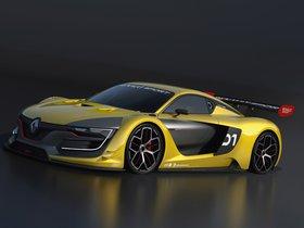 Ver foto 2 de Renault R.S. 01 2014