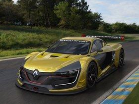Fotos de Renault R.S. 01