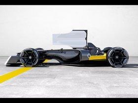 Ver foto 9 de Renault R.S. 2027 Vision Concept 2017