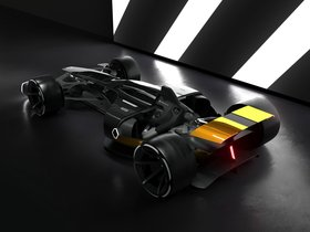 Ver foto 4 de Renault R.S. 2027 Vision Concept 2017