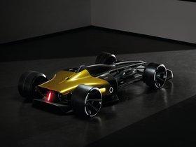 Ver foto 2 de Renault R.S. 2027 Vision Concept 2017