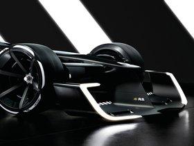 Ver foto 19 de Renault R.S. 2027 Vision Concept 2017