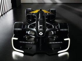Ver foto 1 de Renault R.S. 2027 Vision Concept 2017