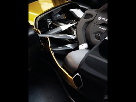 Ver foto 18 de Renault R.S. 2027 Vision Concept 2017
