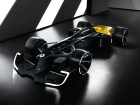 Ver foto 17 de Renault R.S. 2027 Vision Concept 2017