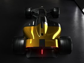 Ver foto 14 de Renault R.S. 2027 Vision Concept 2017