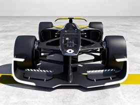 Ver foto 13 de Renault R.S. 2027 Vision Concept 2017
