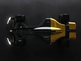 Ver foto 12 de Renault R.S. 2027 Vision Concept 2017