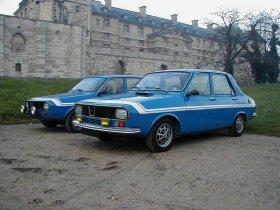 Fotos de Renault 12
