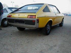 Ver foto 2 de Renault R17 TS 1972