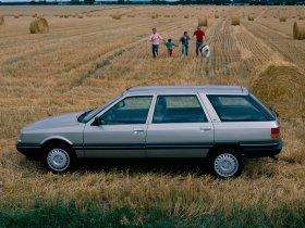 Ver foto 3 de Renault R21 1986
