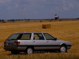 Ver foto 2 de Renault R21 1986