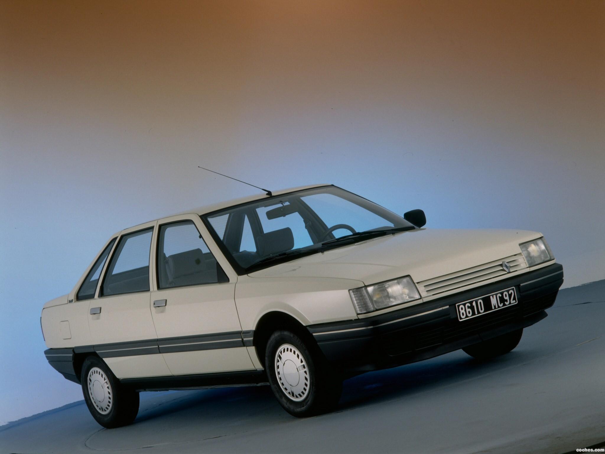 Foto 0 de Renault R21 1986